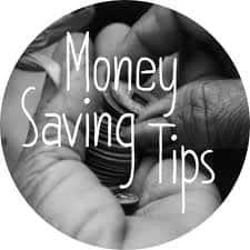 Money Saving Tips | Summer 2014