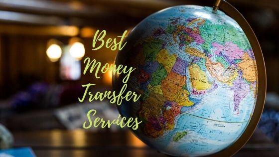 Best money transfer services